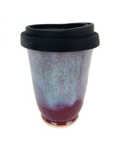 Earth Cup - Raspberry Bliss Design - Australia Wide - Free Shipping