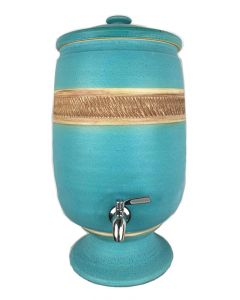 Original 12 Litre Water System - Turquoise Stone
